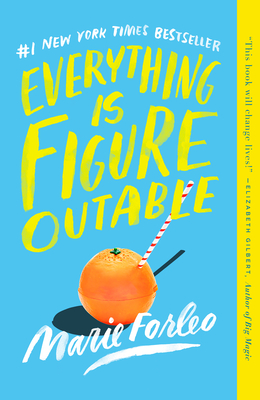 Cover for Everything Is Figureoutable