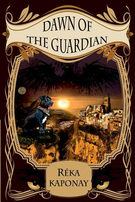 Dawn of the Guardian Cover Image