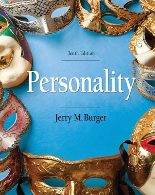 Personality Cover Image
