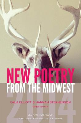 New Poetry from the Midwest 2014 Cover