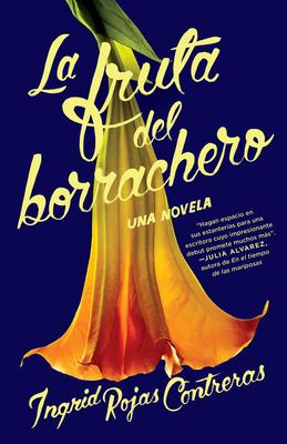 La fruta del borrachero Cover Image