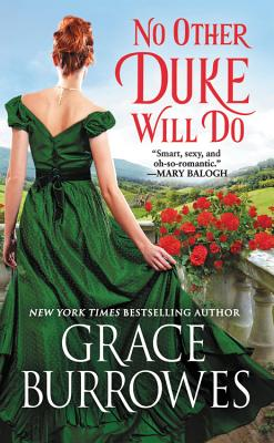 No Other Duke Will Do (Windham Brides #3) Cover Image