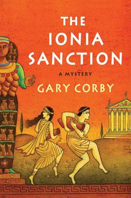 The Ionia Sanction (Mysteries of Ancient Greece #2) Cover Image