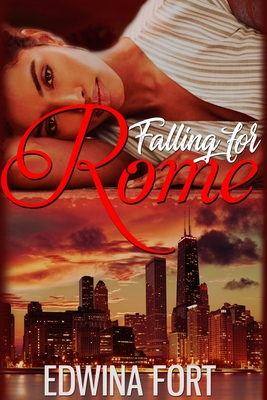 Falling For Rome Cover Image