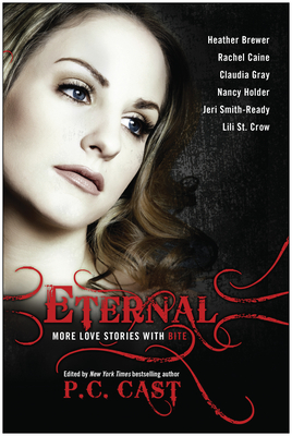 Eternal: More Love Stories with Bite Cover Image