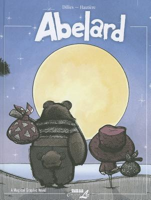 Abelard Cover