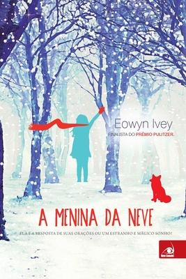 A Menina da Neve Cover Image