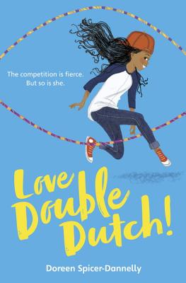 Love Double Dutch! Cover Image