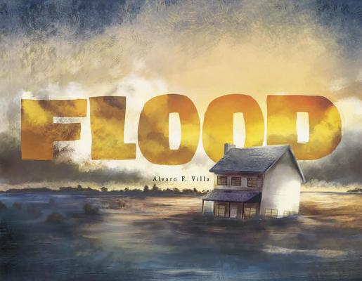Flood (Fiction Picture Books) Cover Image