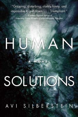Cover for Human Solutions