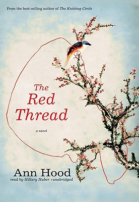The Red Thread Cover