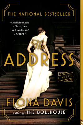 The Address: A Novel Cover Image