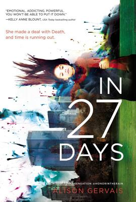 In 27 Days Cover Image