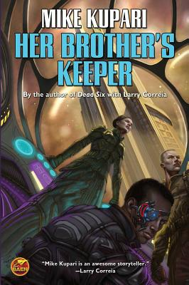 Her Brother's Keeper Cover Image