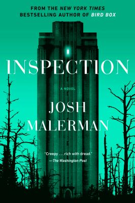 Inspection: A Novel Cover Image
