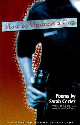 How to Undress a Cop Cover Image