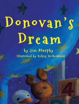 Donovan's Dream Cover Image