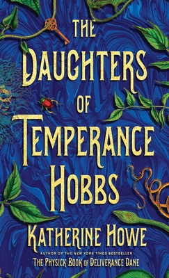 The Daughters of Temperance Hobbs Cover Image