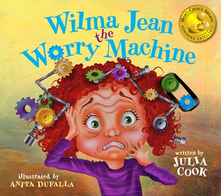 Wilma Jean the Worry Machine Cover Image