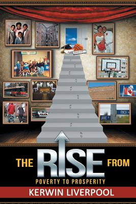 The Rise from Poverty to Prosperity Cover Image