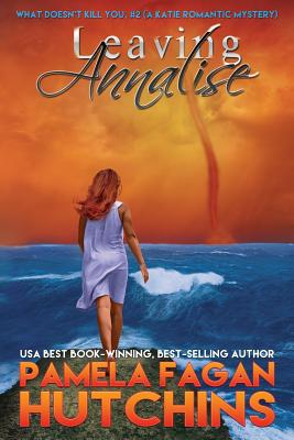 Leaving Annalise Cover