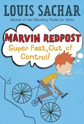 Super Fast, Out of Control! Cover