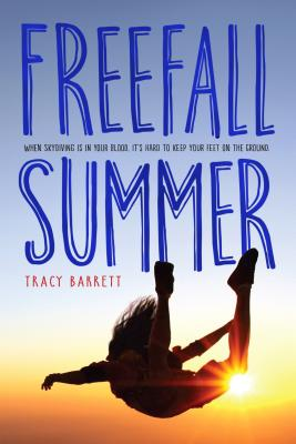 Freefall Summer Cover Image