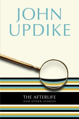 The Afterlife Cover