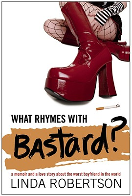Cover for What Rhymes with Bastard?