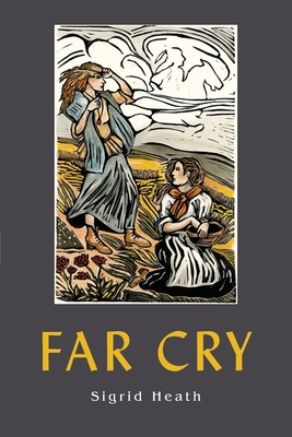 Far Cry Cover Image