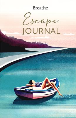Cover for Breathe Escape Journal