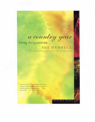 A Country Year: Living the Questions Cover Image