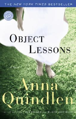 Object Lessons cover image