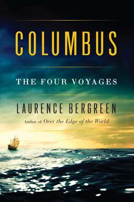 Columbus: The Four Voyages Cover Image