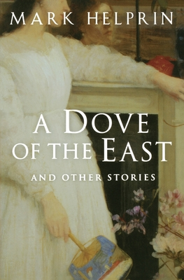 A Dove of the East Cover