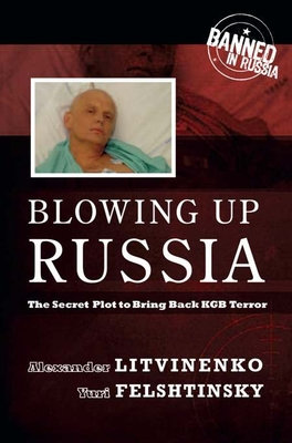 Blowing Up Russia Cover