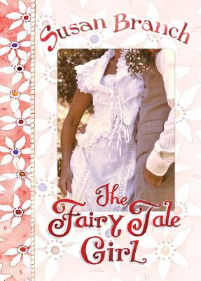 The Fairy Tale Girl Cover Image