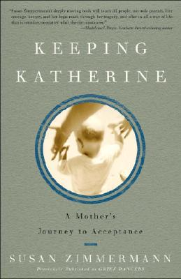 Keeping Katherine Cover