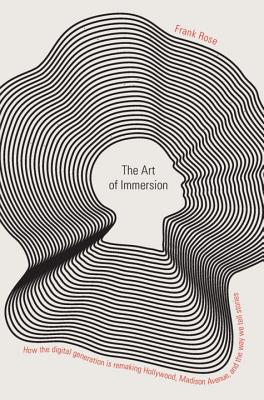 The Art of Immersion Cover