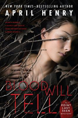 Blood Will Tell: A Point Last Seen Mystery Cover Image