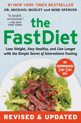 The Fastdiet - Revised & Updated Cover
