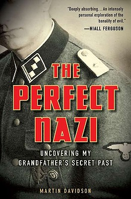The Perfect Nazi Cover