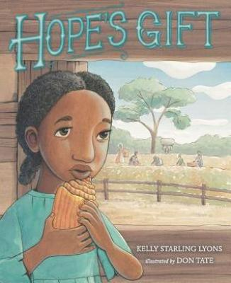 Hope's Gift Cover Image