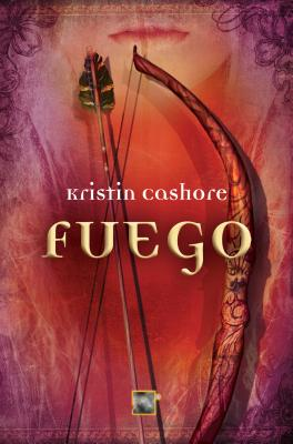 Fuego = Fire Cover Image