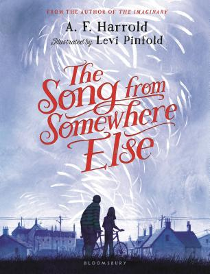 The Song from Somewhere Else Cover Image