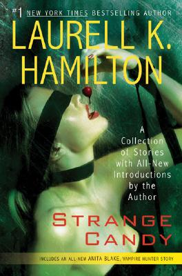 Strange Candy Cover Image