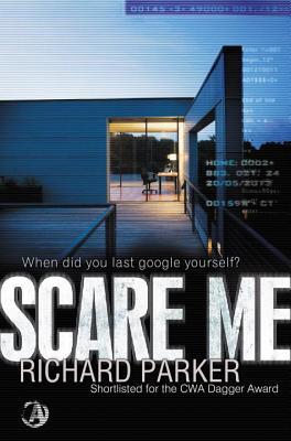 Scare Me Cover