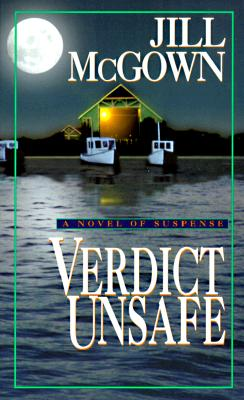 Verdict Unsafe Cover