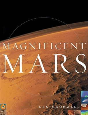 Magnificent Mars Cover