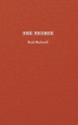 The Prince: Special Edition Cover Image